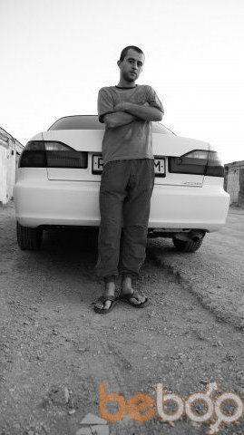 Фото мужчины xoxol, Актау, Казахстан, 32