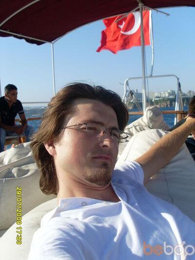 Фото мужчины tamu00, Alanya, Турция, 32