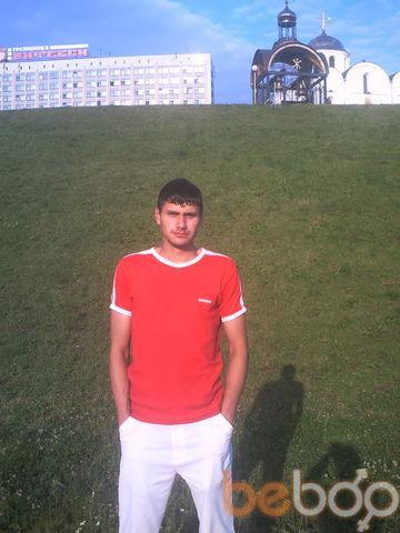 Фото мужчины dimka, Витебск, Беларусь, 30
