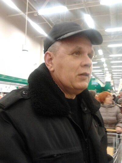 Фото мужчины Глеб, Таганрог, Россия, 57