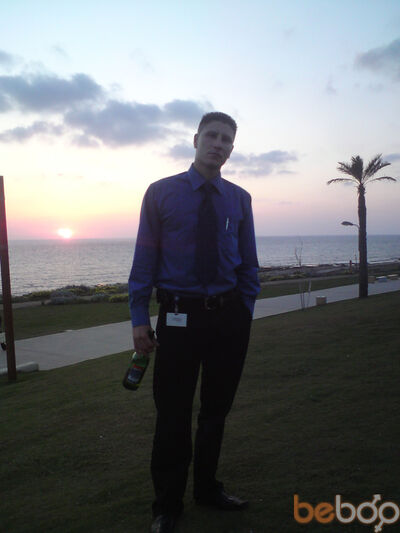 Фото мужчины big djon, Хайфа, Израиль, 31