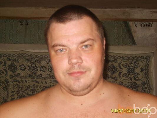 Фото мужчины bufhtd, Лосино-Петровский, Россия, 39