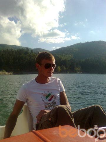 Фото мужчины maestro, Козенца, Италия, 36