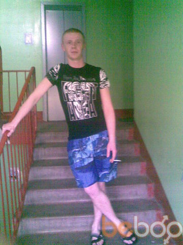 Фото мужчины moloi 09, Санкт-Петербург, Россия, 29