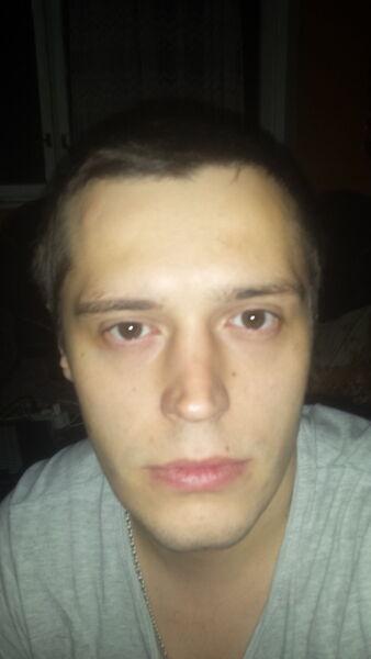 Фото мужчины Петр, Москва, Россия, 28
