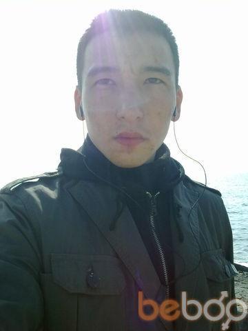 Фото мужчины ershan808, Актау, Казахстан, 27