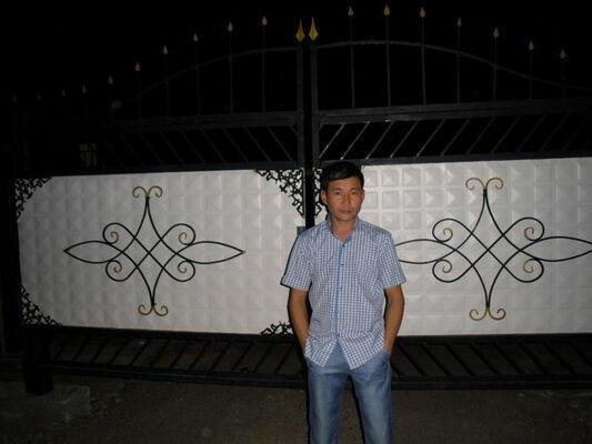 Фото мужчины Серик, Алматы, Казахстан, 46