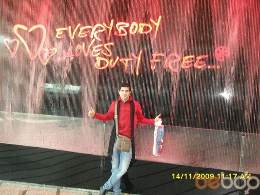 Фото мужчины senan, Баку, Азербайджан, 37