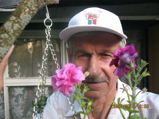 Фото мужчины ВИКТОР, Казань, Россия, 66
