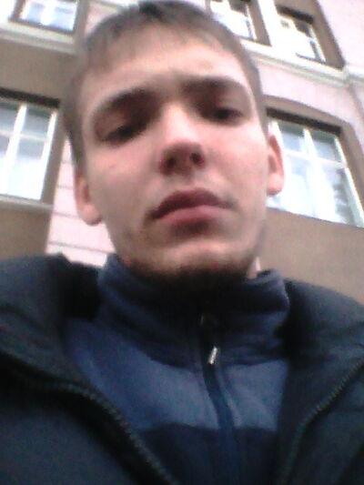 Фото мужчины Андрей, Томск, Россия, 20