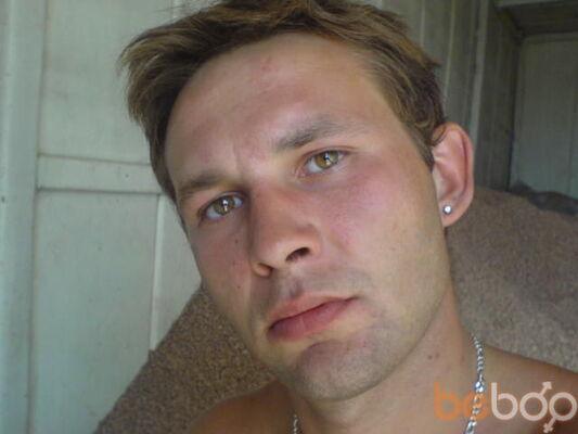 Фото мужчины CASPER, Новая Одесса, Украина, 32