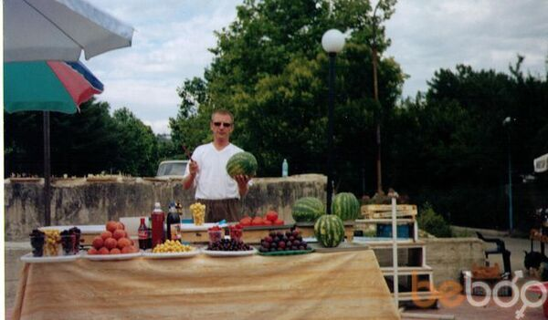 Фото мужчины nenasitnij, Томск, Россия, 44