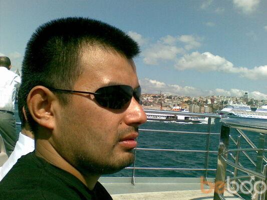 Фото мужчины hochu, Кайсери, Турция, 35