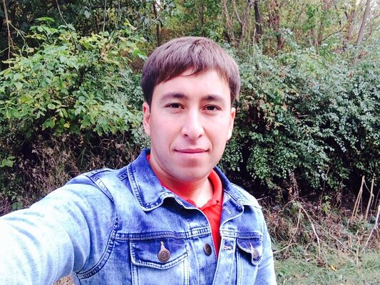Фото мужчины Murat, Умань, Украина, 26
