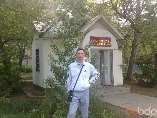 Фото мужчины vic1, Балаково, Россия, 42