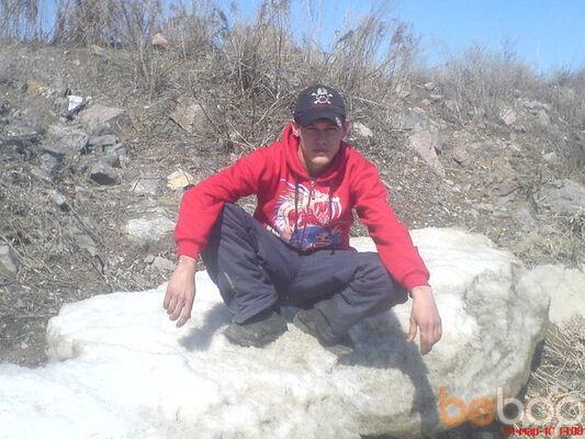 Фото мужчины DIKIi, Алматы, Казахстан, 28