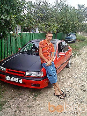 Фото мужчины КЕКС, Кишинев, Молдова, 26