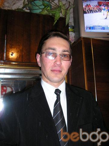 Фото мужчины Эдуард, Горловка, Украина, 47