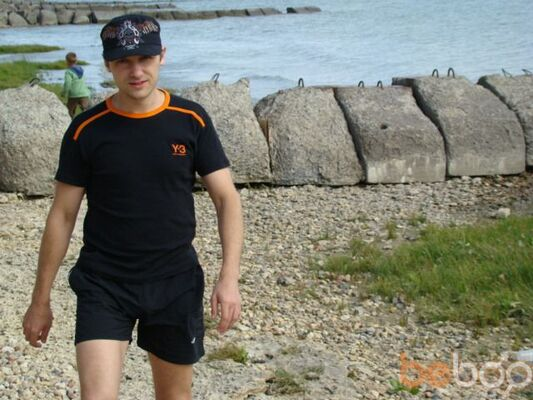 Фото мужчины strix, Москва, Россия, 40