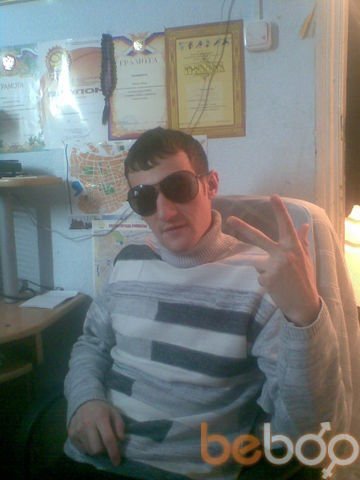 Фото мужчины danger, Уфа, Россия, 35