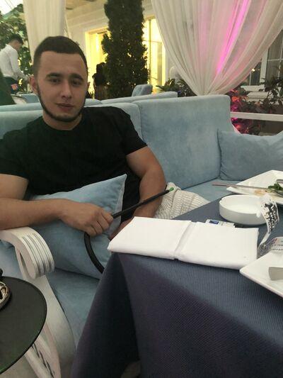 Фото мужчины Имран, Симферополь, Россия, 24