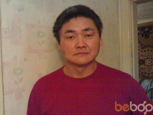 Фото мужчины maksg99, Костанай, Казахстан, 49