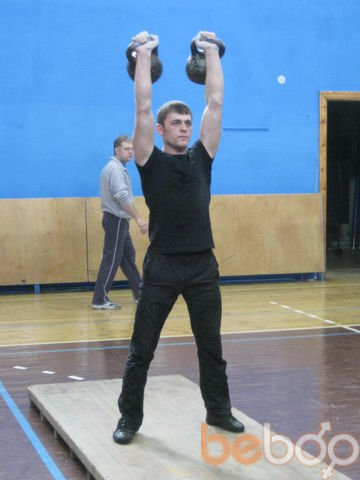 Фото мужчины sergeo, Гомель, Беларусь, 29