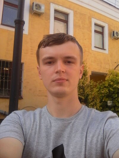 Фото мужчины Юрий, Киров, Россия, 23
