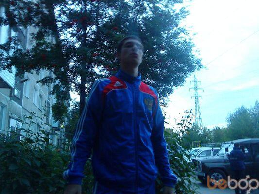 Фото мужчины Сергей, Новосибирск, Россия, 24
