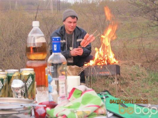 Фото мужчины тракторист, Полысаево, Россия, 49