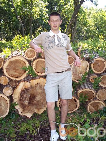 Фото мужчины vanika7, Кишинев, Молдова, 37