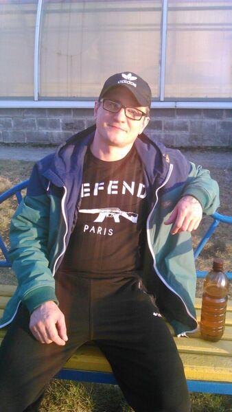 Фото мужчины сережа, Екатеринбург, Россия, 35