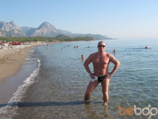Фото мужчины LYTIKOFF, Сыктывкар, Россия, 50