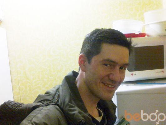 Фото мужчины sbuh120, Владивосток, Россия, 40
