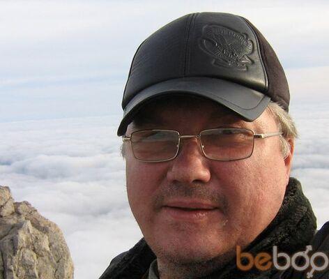 Фото мужчины Vlad, Вышгород, Украина, 56