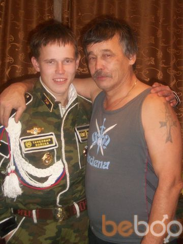 Фото мужчины ромис, Радужный, Россия, 29