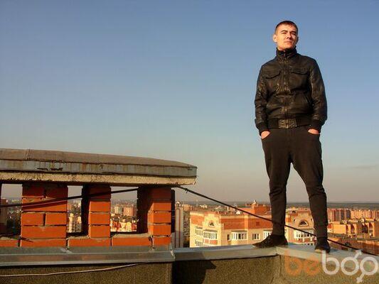 Фото мужчины Ванька, Москва, Россия, 28