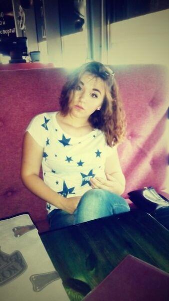 Фото девушки Дианка, Киев, Украина, 19
