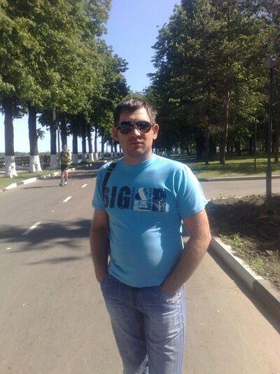 Фото мужчины АНДРЕЙ, Ярославль, Россия, 36