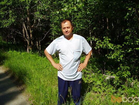 Фото мужчины SandrXXX, Магнитогорск, Россия, 55