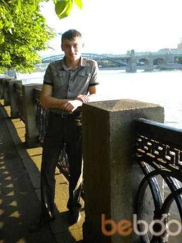 Фото мужчины Михалыч, Москва, Россия, 27