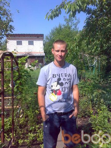 Фото мужчины Митя, Москва, Россия, 35