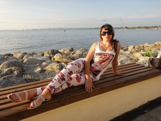 Фото девушки Евгения, Анапа, Россия, 35