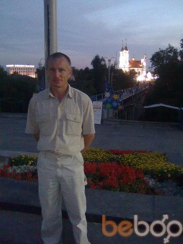 Фото мужчины gav41, Полоцк, Беларусь, 46