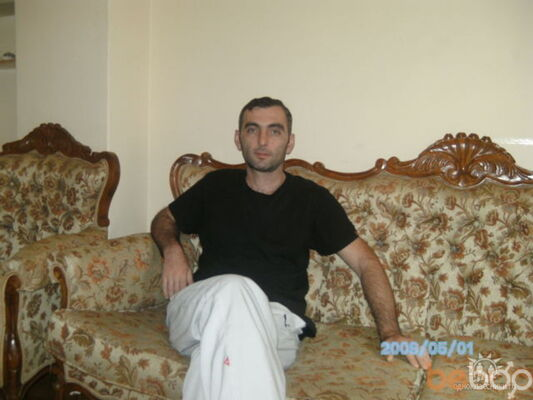 Фото мужчины aleqss, Афины, Греция, 44