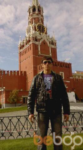 Фото мужчины diliwka, Омск, Россия, 29