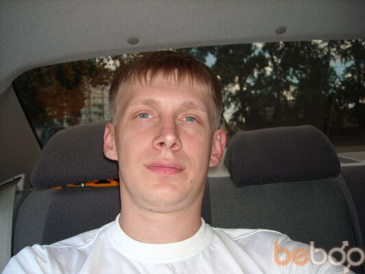 Фото мужчины Levkos, Пермь, Россия, 33