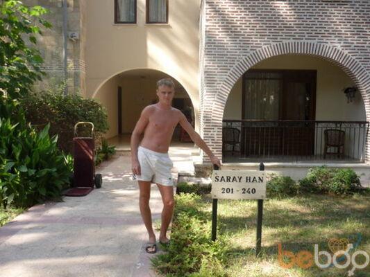 Фото мужчины leks555, Екатеринбург, Россия, 36
