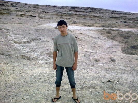 Фото мужчины Abylai, Кызылтобе, Казахстан, 25