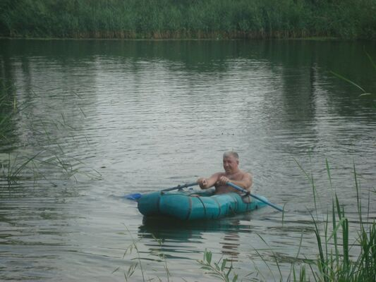 Фото мужчины Олегатор, Астрахань, Россия, 46